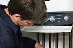 boiler replacement Thornton