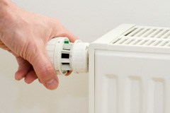 Thornton central heating installation costs