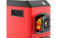 Thornton solid fuel boiler costs
