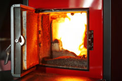 solid fuel boilers Thornton